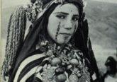 reportage vidéo sur le tatouage berbere