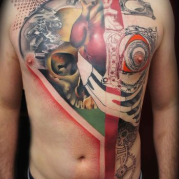Jay-Freestyle-Rotary-engine-tattoo