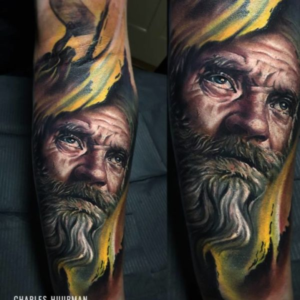 charles-huurman-moise-tattoo