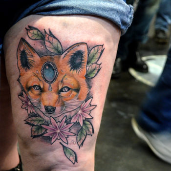 convention-tatouage-lille-renard-passion-tattoo