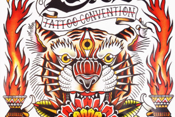lille tatouage convention