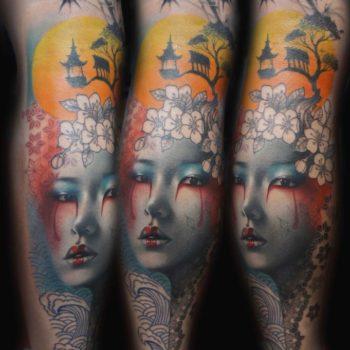 Jay-Freestyle-Kabuki-tattoo